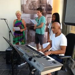 Workshops Koor /Songwriting /Complete Vocal Technique