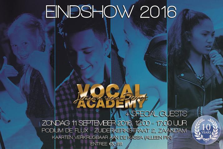 eindshow 2016 fluxus