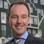 Wethouder Zaanstad feliciteert Jozien